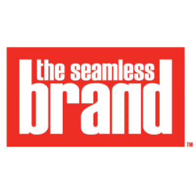The Seamless Brand logo