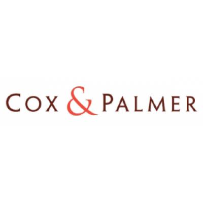 Cox & Palmer logo