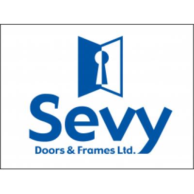 Sevy Doors & Frames Ltd. logo