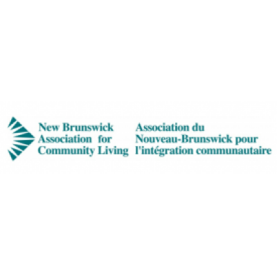 New Brunswick Association for Community Living logo