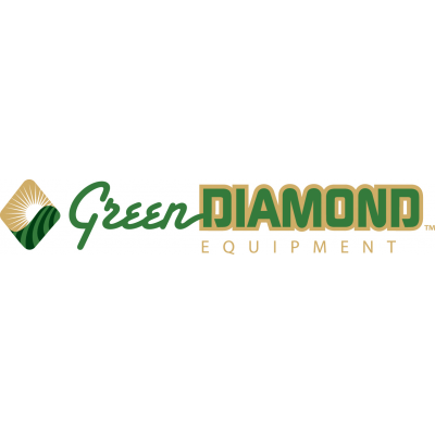 Green Diamond Equipment Ltd. logo