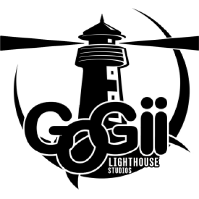 Gogii Lighthouse Studios Inc. logo