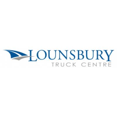 Lounsbury Heavy-Duty Truck Limited logo