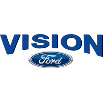Vision Ford Inc. logo